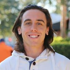 Steven User Profile