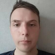 Aleksandr的用戶個人資料