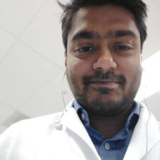Goutam Brukerprofil