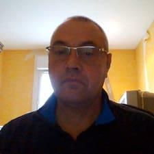 Thouvenin User Profile