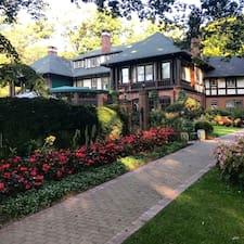 Nutzerprofil von Gramercy Mansion