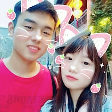 Profil utilisateur de 紫妍