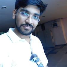 Sayan - Uživatelský profil