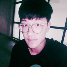 Profil utilisateur de 润天