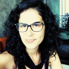 Sara Sánchez Romero님의 사용자 프로필