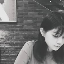 谭笑 felhasználói profilja