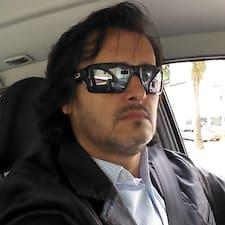 Profilo utente di José Marcos