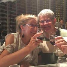 Guy Et Françoise Brukerprofil