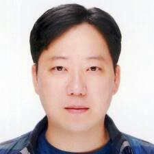 Профиль пользователя Wooseong