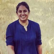 Sudha Verma User Profile