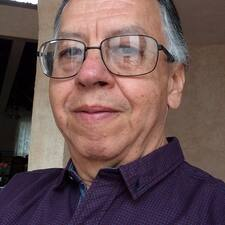 Profil utilisateur de Jose Antonio