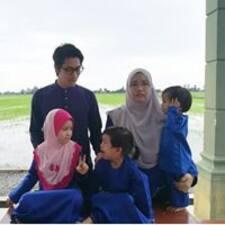 Nutzerprofil von Nur Adibah