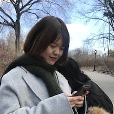 Yuchan User Profile