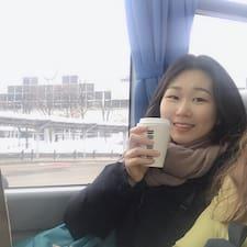 Профиль пользователя 아영