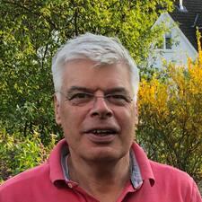 Christoff felhasználói profilja