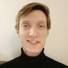 Jesper的用戶個人資料