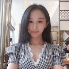 禾木家 User Profile