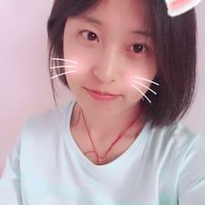 Yuwan User Profile