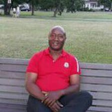Alpha Mamadou User Profile