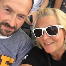 David & Gayle