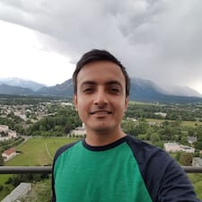 Profil korisnika Prateek