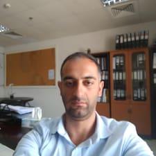 Profil utilisateur de Namir