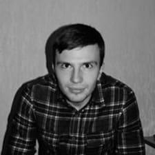 Artur User Profile