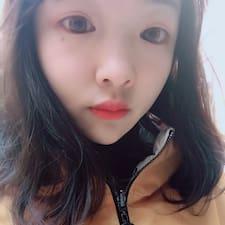 茜 User Profile