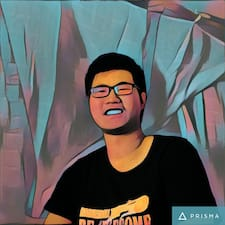 Profil utilisateur de 榕杉