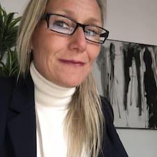 Dea Brugerprofil