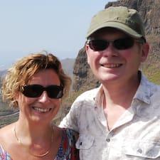 Craig & Vanda User Profile