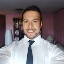 Jose Miguelさんのプロフィール
