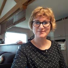 Profil utilisateur de Carole