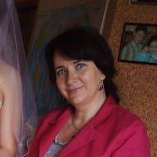 Радислава User Profile
