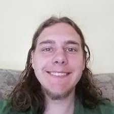 Gebruikersprofiel Christopher