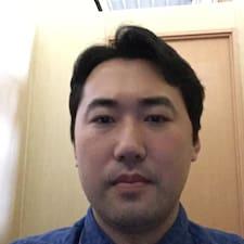 Profil Pengguna 雄一
