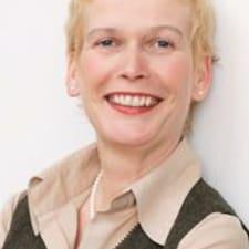 Ingeborg的用戶個人資料