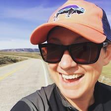 Norma Ruth felhasználói profilja