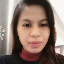 Lalaine User Profile