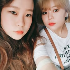 Hayeong User Profile