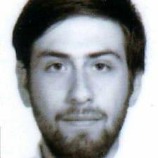 Luis Efren - Profil Użytkownika