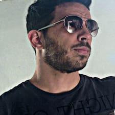 Profil utilisateur de Murilo