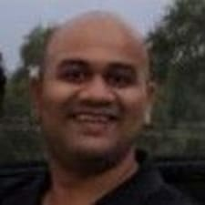 Anand的用戶個人資料