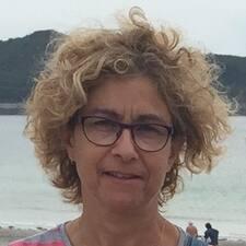 Nutzerprofil von Élisabeth