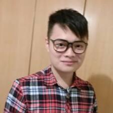Профиль пользователя Hsu