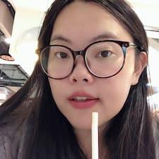 Yi-Ling Kullanıcı Profili