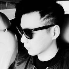 Profilo utente di Jie