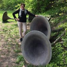 Gerlinde Brugerprofil