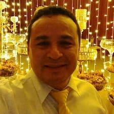 Profil utilisateur de Jose Alirio P