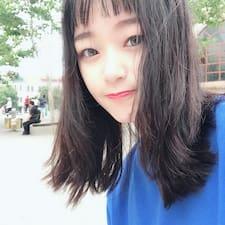 Profil utilisateur de 雯玉